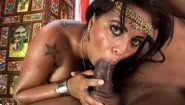 Uma hora de sexo anal